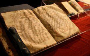 Ancient Textus Receptus Bible