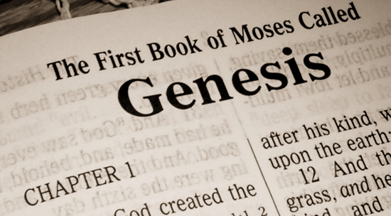 The Book of Genesis