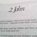 2 John
