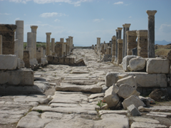 Laodicea on the Lycus
