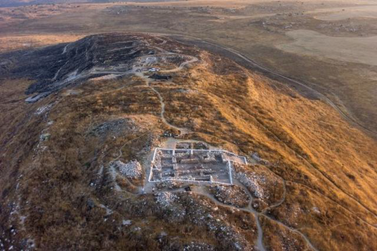 Archaeologists may have just discovered King David's lost biblical kingdom