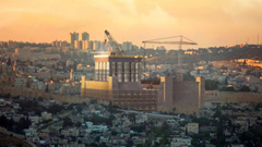 Building the Third Temple - The Times of Isreal