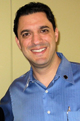David Silverman - president of American Atheists