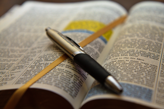 How to read and interpret (understand) the Bible's Old and New Testament texts