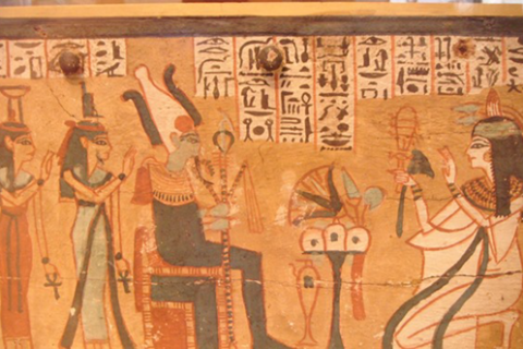 The Dynasties of Egypt thumb